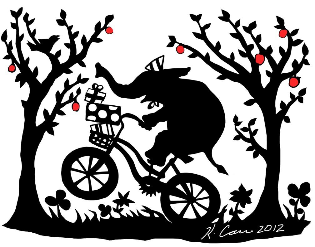 elephant on bike copy